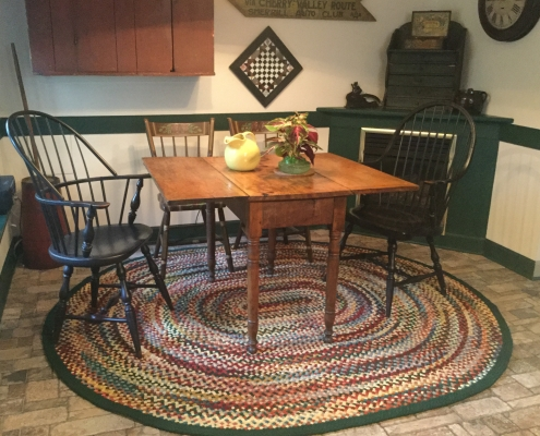 Custom Braided Rugs Country Braid House